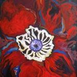 Eye of the Poppy
