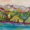 Kathleen Turnbull - Lake Windermere I