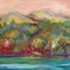 Kathleen Turnbull - Lake Windermere II