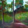 """Kathleen Turnbull - """"Blue Sky"""""""