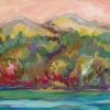 Kathleen Turnbull - Lake Windermere II