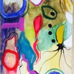 Kathleen Turnbull - Circles I