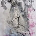 Kathleen Turnbull - Contemplation