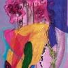 Kathleen Turnbull - Bouquet I